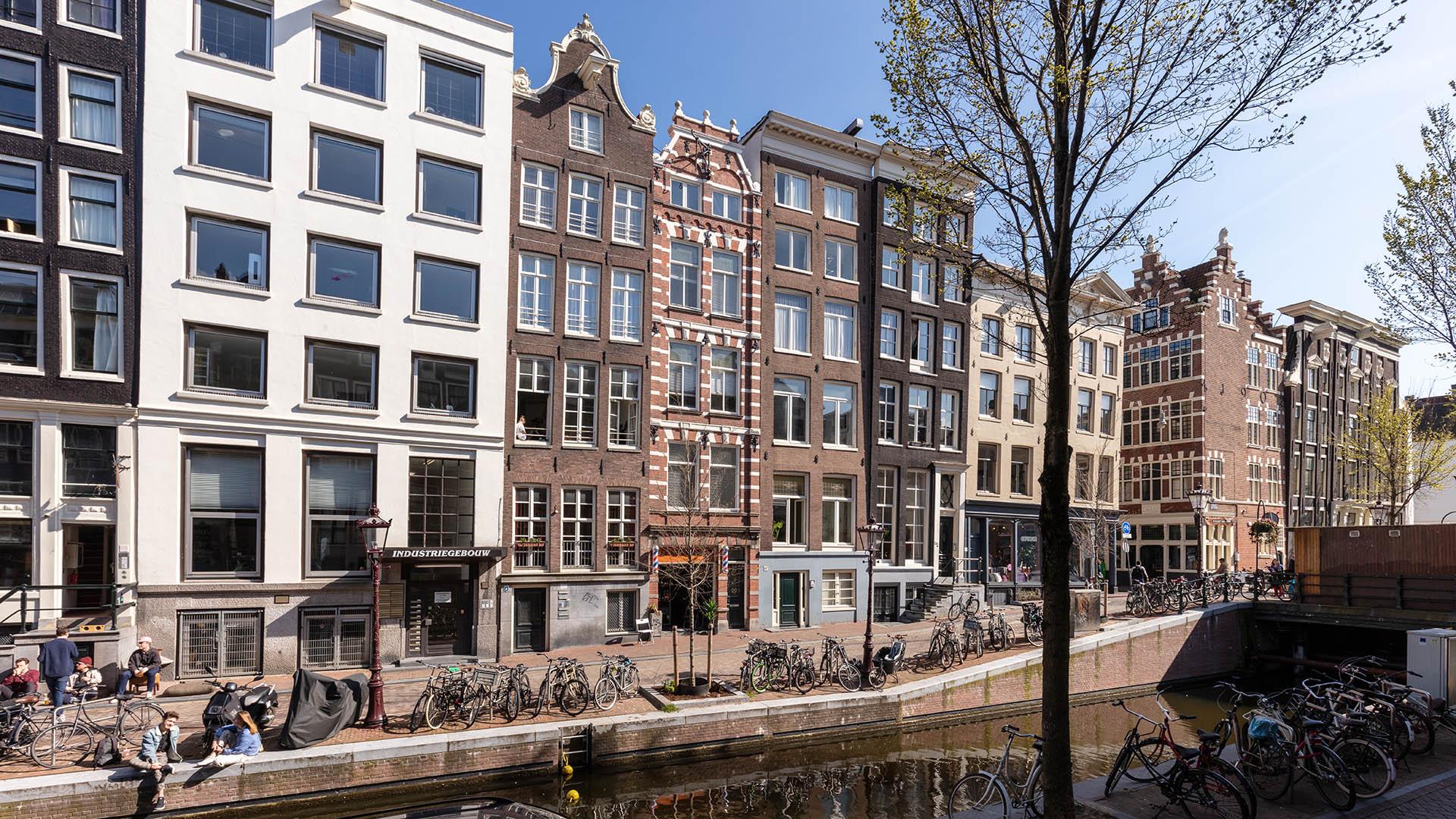 Apartment Amsterdam | Comfort Housing